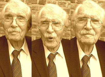 K.H. Vogt: 90.Geburtstag (c) G&GN 31.10.09