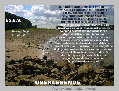 82.E.S.-ZONE (c) De Toys, 10.9.2011 @ Urdenbach