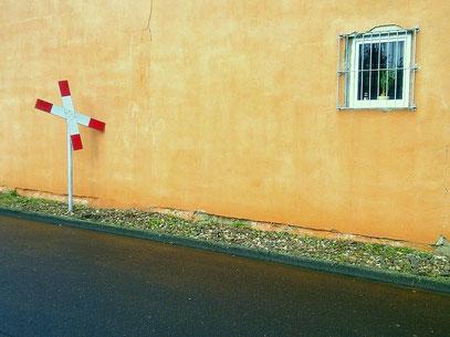 DIE SEELE ÜBER DIE SCHWELLE ZUR ARBEIT TRAGEN (c) 30.12.2011 @ Niederheid