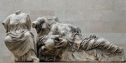 Aphrodite ParthenonBM © wikipedia