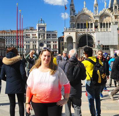 Miss Senibua - Venedig - Reisen mit Kind, Reisen mit Baby