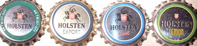 4 Holsten Brauerei (Twist-Off: export-Iran).