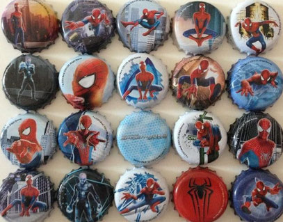 20 Karamalz Spider Man 2, 03-2014 (9.set).