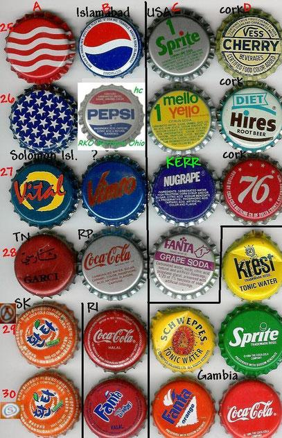 Welt soda 25-30