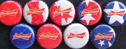 9 BUDWEISER Summer Limited Edition 2013