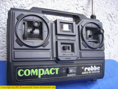 Robbe Compact