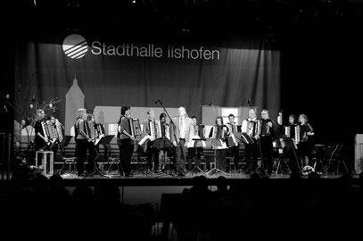 Unser erstes Orchester