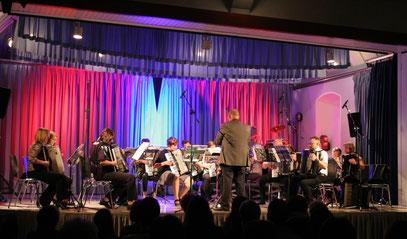 Konzert in Braunsbach