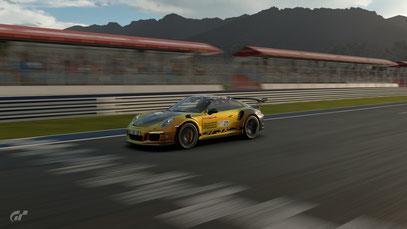 """Sieger """"Porsche in Japan"""" ColeTickle2504"""