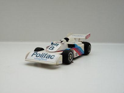 Faller AMS BMW POLIFAC # 8