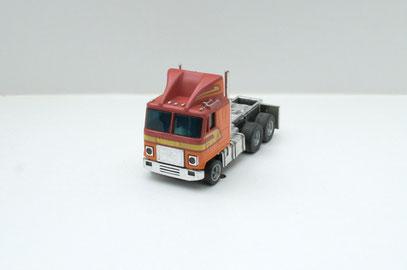 Faller AMS GMC Astro Truck