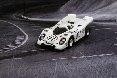 Faller AURORA AFX Porsche 917k
