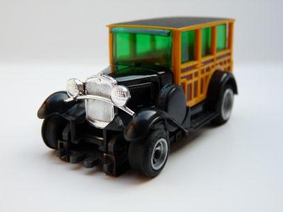 Faller AMS AURORA AFX '29 Ford Woodie #1920