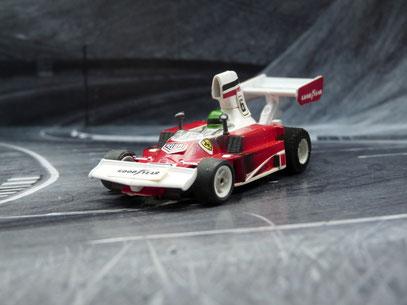 Faller AMS Ferrari F1 Niki Lauda