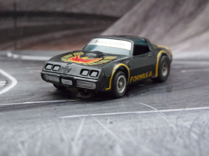 Faller AMS AURORA AFX Firebird #1981