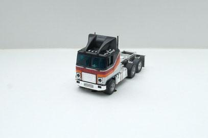 Faller AMS GMC Astro Cab Truck