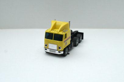 Faller AMS AURORA AFX GMC Astro Truck Ryder