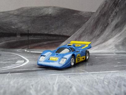 Faller AMS AURORA AFX Ferrari 512M