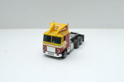 Faller AMS AURORA AFX GMC Astro Truck Shell