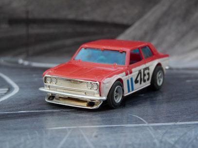 """AURORA AFX Bre Datsun 510 rot/weiß #46 """"Trans AM"""""""