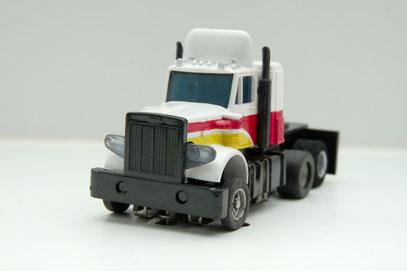 Faller AMS Peterbilt Truck