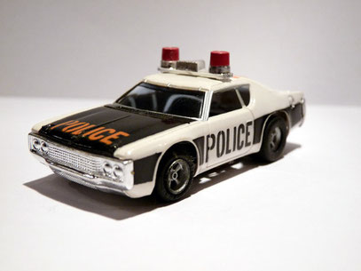 Faller AMS AURORA AFX Matador Police