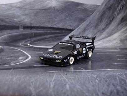 Faller AMS AURORA AFX BMW M1 ProCar Team MK-Motorsport #151