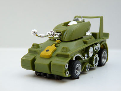 Faller AMS AURORA AFX Peace Tank