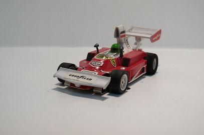 Ferrari F1 Niki Lauda