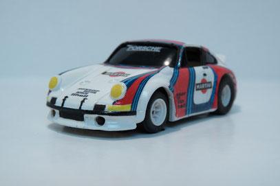 Porsche 911 Carrera Safari '79