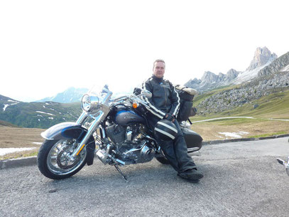 Dolomiten 2009