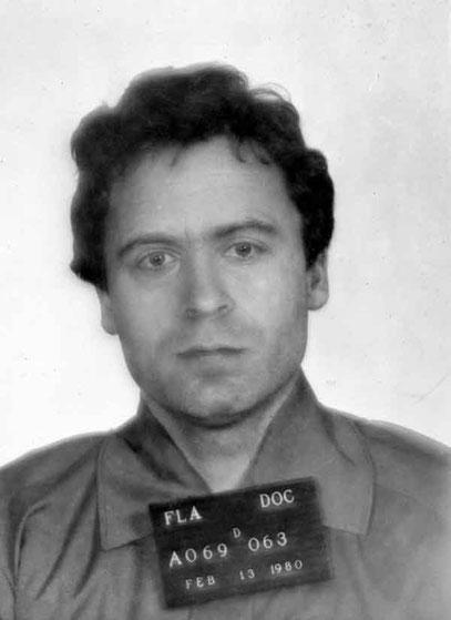 Ted Bundy, 1980