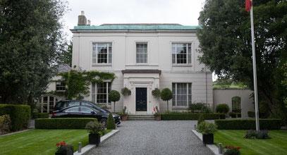 Das Glanmire House