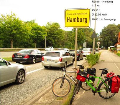Hamburg meine Perle...