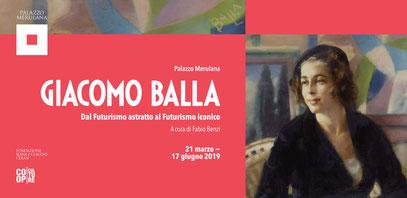 OmoGirando la mostra Giacomo Balla