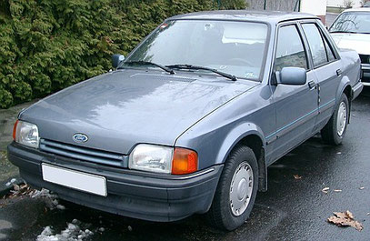 Ford Orion D