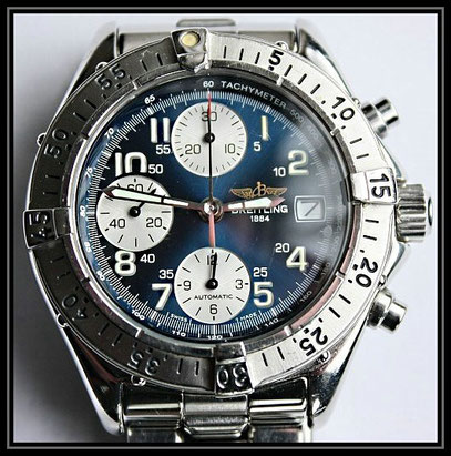 Automatic-Chronograph
