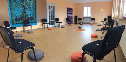 TBT lernen im SAM-Institut in Leidersbach Nähe Aschaffenburg