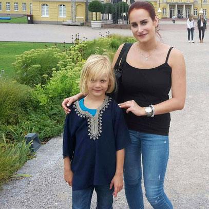 Alex und Tanja