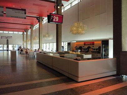 Konzerthaus De Doelen, Foyer