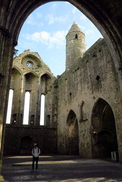 Gotische Kathedrale, erbaut zwischen 1235 und 1270