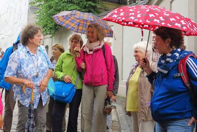Die Rotel-Gruppe in Riga