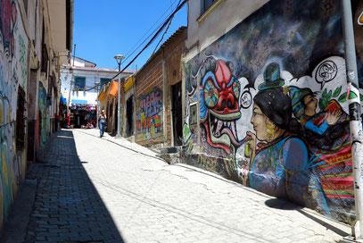 Vieja Calle Sagarnaga
