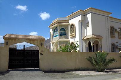 Wohnhaus in Izki