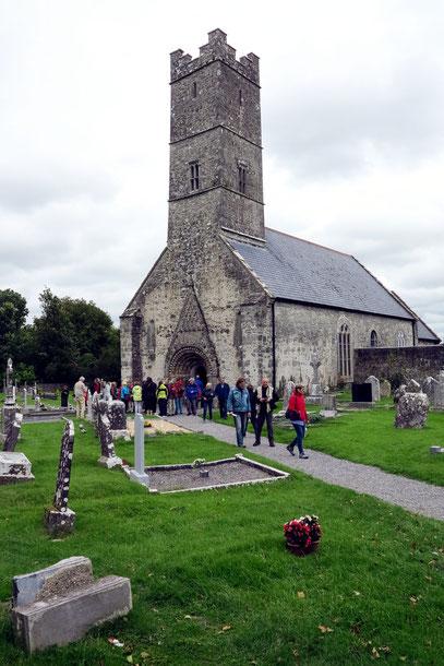 Kathedrale von Clonfert