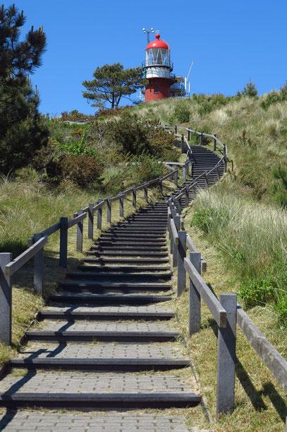 Leuchtturm (Vuurtoren) Vlieland