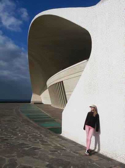 Auditorio des Tenerife