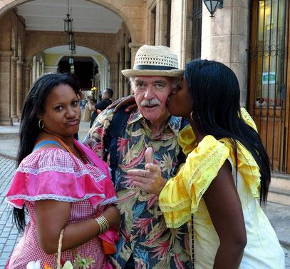 Willkommen in Havanna - Musik gehört zum kubanischen Leben