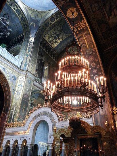 Volodymyr-Kathedrale