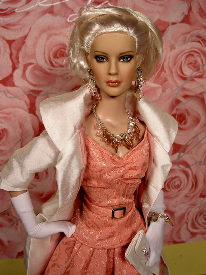 Fashion For Tonner 16""
